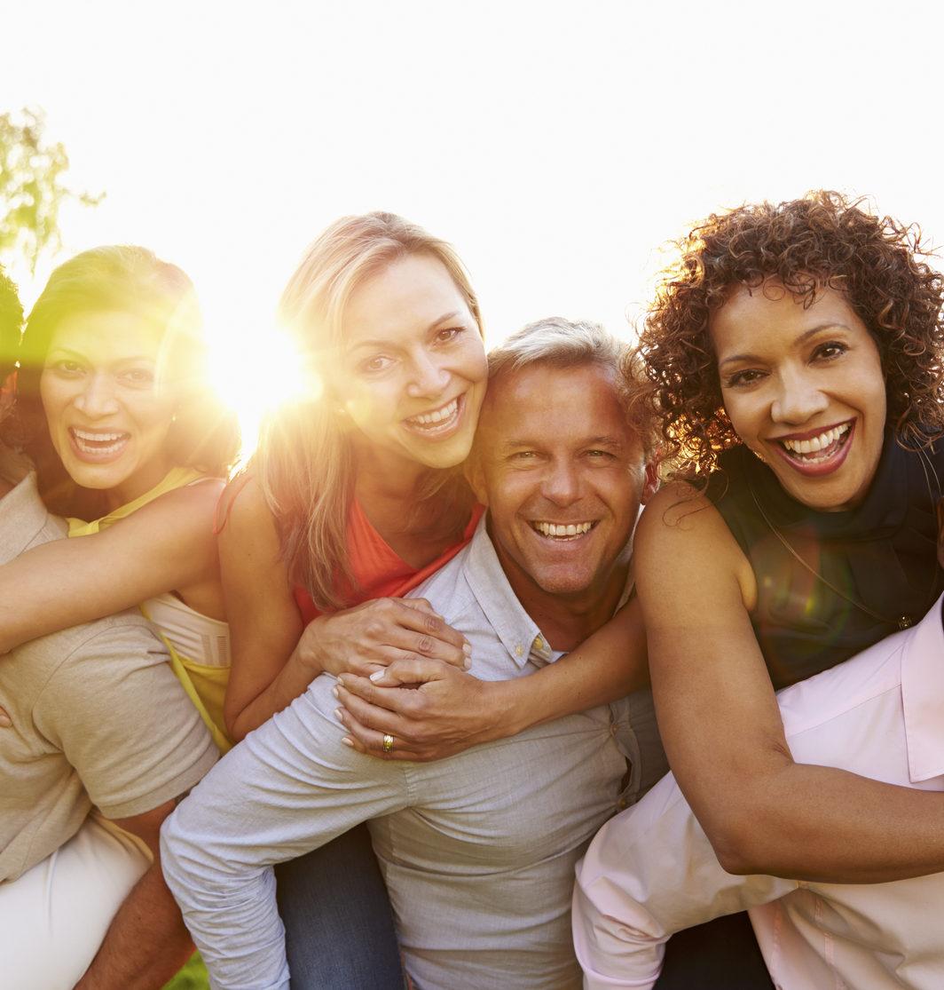 Embracing Adult Orthodontics