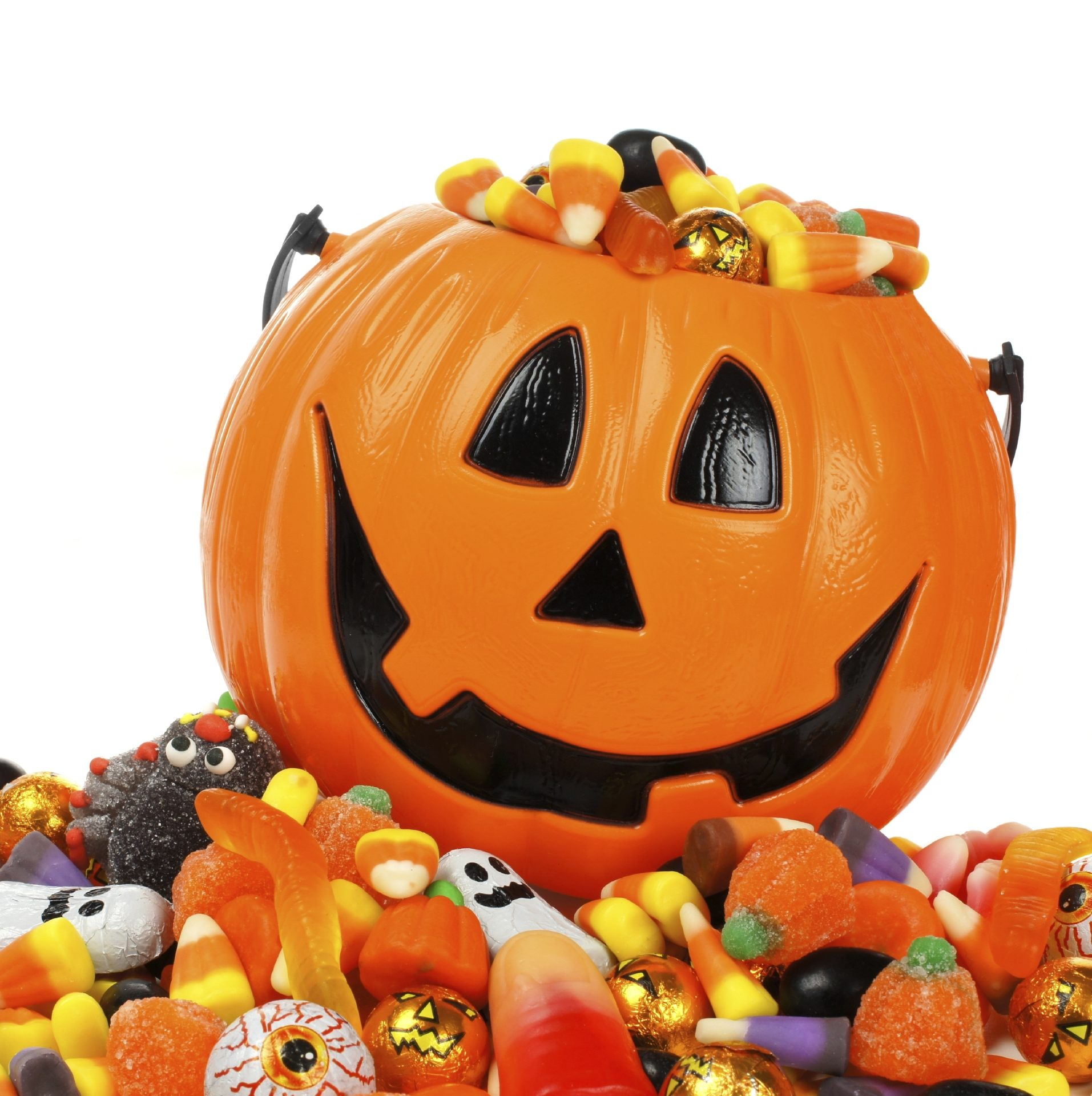 Braces-Friendly Alternatives to Halloween Candy