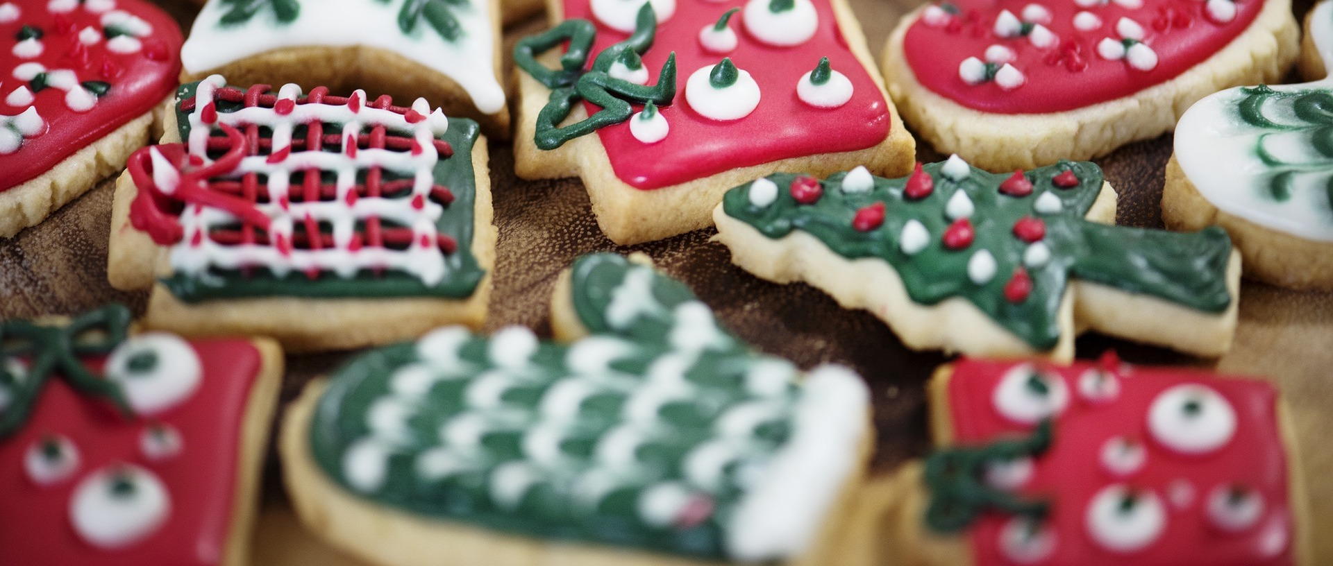 Braces-Friendly Holiday Recipes