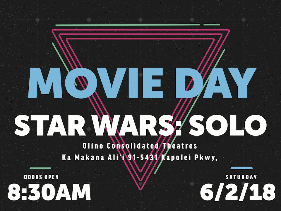 Morita Orthodontics Presents: Movie Day 2018!
